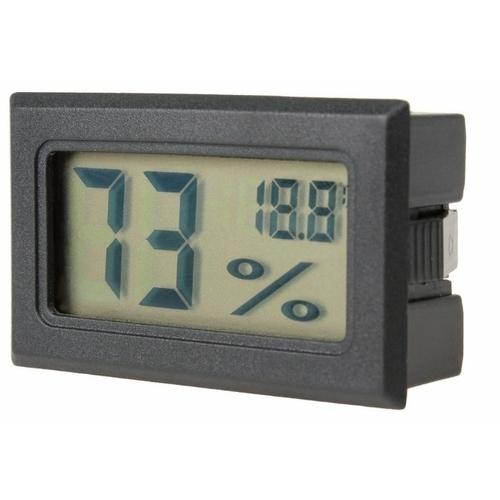 Термометр Кроматек NG-FY11