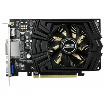 Видеокарта ASUS GeForce GTX 750 Ti 1020MHz PCI-E 3.0 2048MB 5400MHz 128 bit 2xDVI HDMI HDCP PH