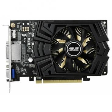 Видеокарта ASUS GeForce GTX 750 Ti 1020MHz PCI-E 3.0 2048MB 5400MHz 128 bit 2xDVI HDMI HDCP PH