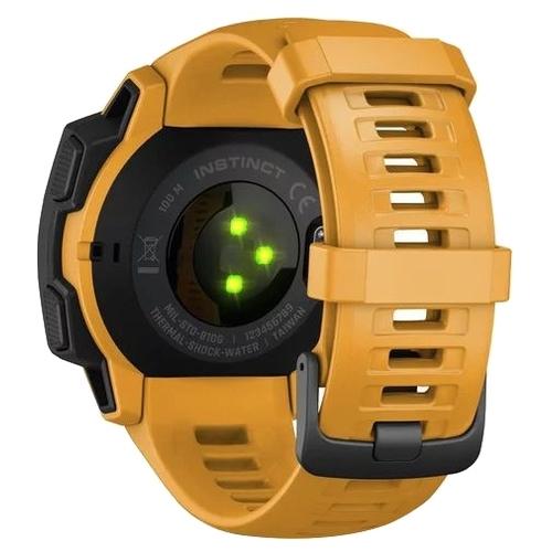 Часы Garmin Instinct