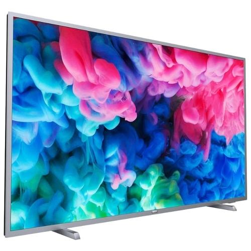 Телевизор Philips 55PUS6523