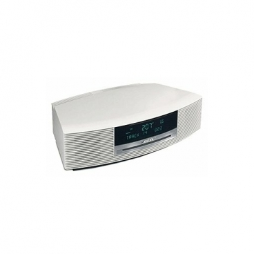 Музыкальный центр Bose Wave Music System III Platinum White