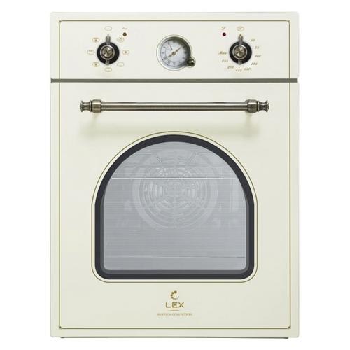 Электрический духовой шкаф LEX EDM 4573 С IV LIGHT