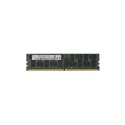 Оперативная память 16 ГБ 1 шт. Hynix DDR4 2133 Registered ECC DIMM 16Gb