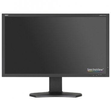 Монитор NEC MultiSync PA242W-SV2