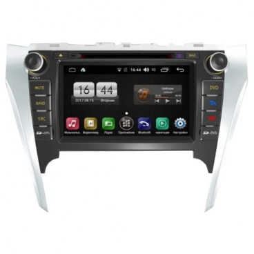 Автомагнитола FarCar S170 Toyota Camry 2012+ Android (L131)