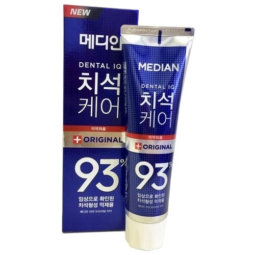 Зубная паста MEDIAN Dental IQ 93% Original