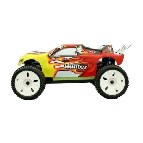 Трагги HSP Hunter (94183PRO) 1:16 25 см