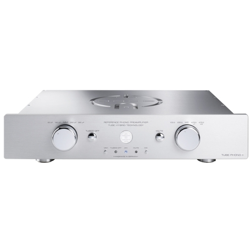 Фонокорректор Accustic Arts TUBE PHONO II