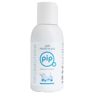 Pip ополаскиватель пробиотики для полости рта