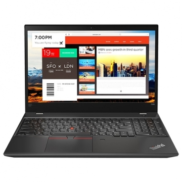 Ноутбук Lenovo ThinkPad T580
