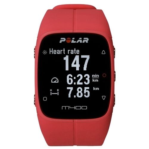 Часы Polar M400 HR