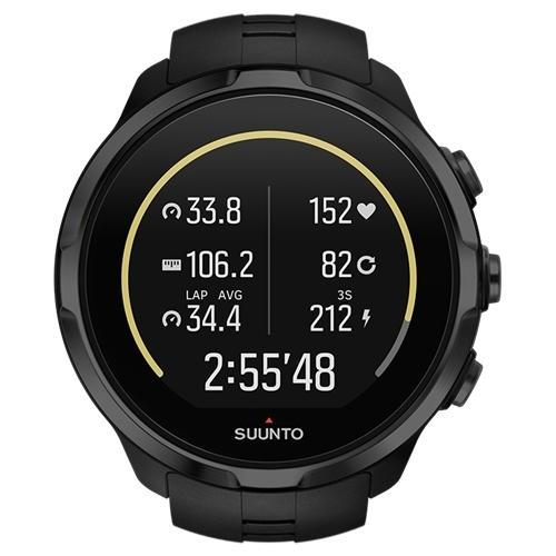Часы SUUNTO Spartan Sport wrist HR
