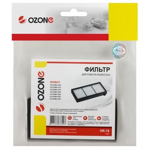 Ozone Фильтр для робота-пылесоса HR-78
