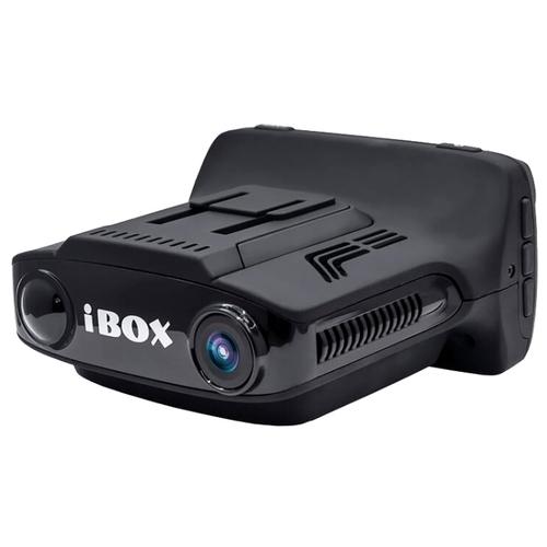 Видеорегистратор с радар-детектором iBOX Combo F5 A12