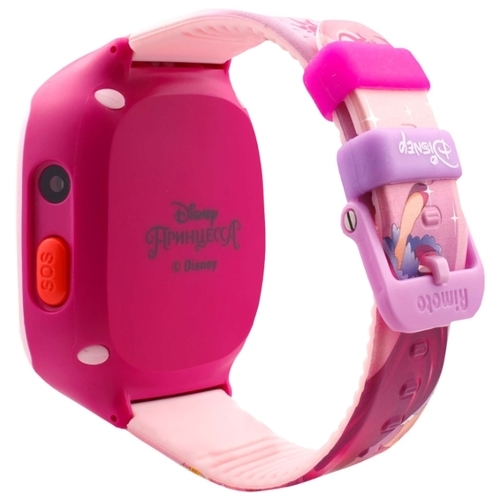 Часы Кнопка жизни Disney Принцесса Рапунцель