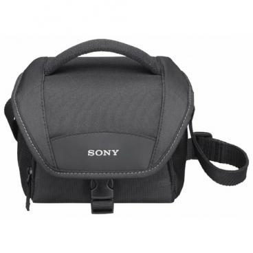Сумка для фотокамеры Sony LCS-U11