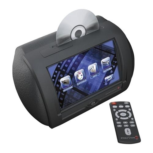 Автомобильный монитор Polyvox PAV-D20