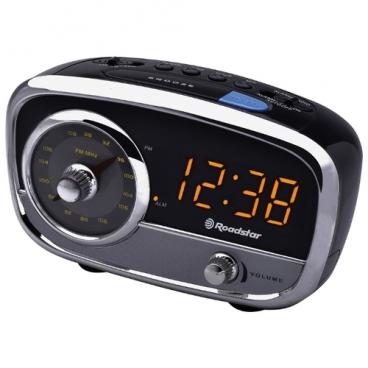 Радиобудильник Roadstar CLR-2560