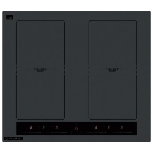 Варочная панель MAUNFELD EVI 594.FL2(S)-GR