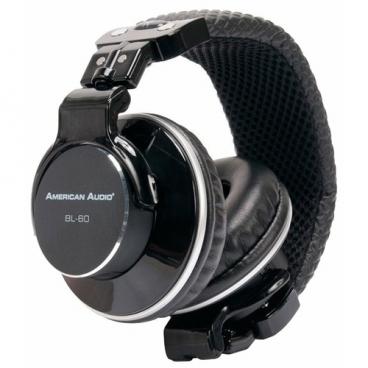 Наушники American Audio BL-60