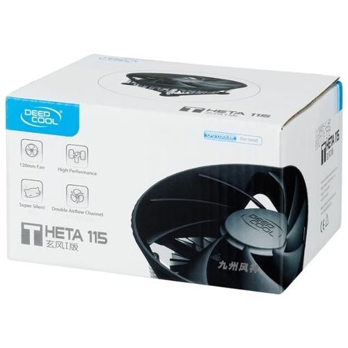 Кулер для процессора Deepcool THETA 115