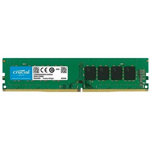 Оперативная память 4 ГБ 1 шт. Crucial CT4G4DFS632A