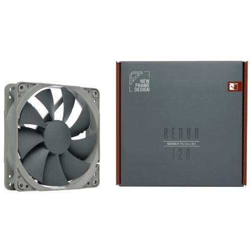 Система охлаждения для корпуса Noctua NF-P12 redux-900