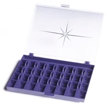 Органайзер для шпулек Prym на 32 шпульки