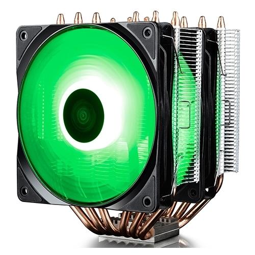 Кулер для процессора Deepcool Neptwin RGB