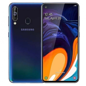 Смартфон Samsung Galaxy A60 6/64GB