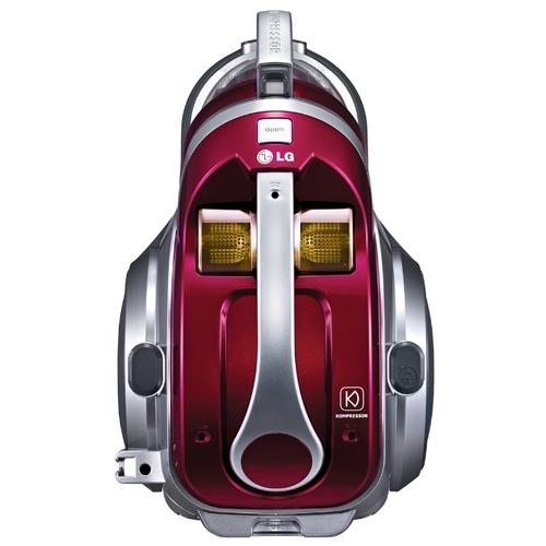 Пылесос LG V-C73201UHAP