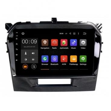 Автомагнитола Parafar IPS Suzuki Vitara Android 6.0 (PF996Lite)