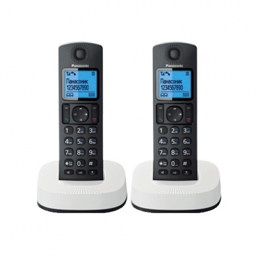 Радиотелефон Panasonic KX-TGC312