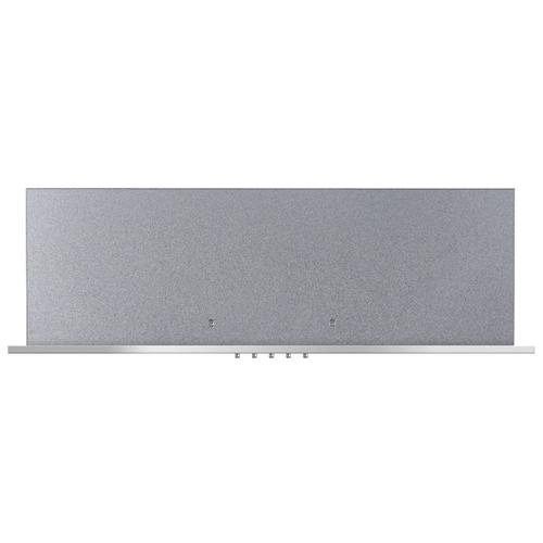 Встраиваемая вытяжка MAUNFELD Crosby Push (2m) 60 нержавейка