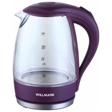 Чайник Willmark WEK-1704