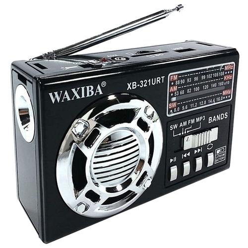 Радиоприемник Waxiba XB-321URT
