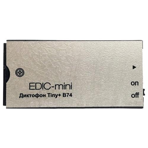 Диктофон Edic-mini Tiny + B741-150hq