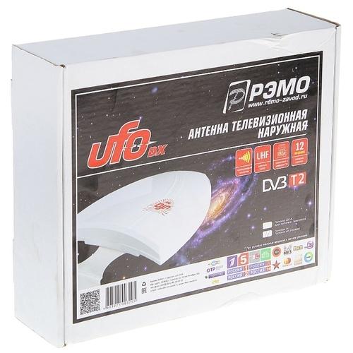 Антенна РЭМО UFO-DX 5V