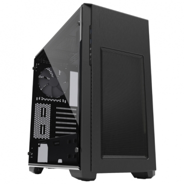 Компьютерный корпус Phanteks Enthoo Pro M Tempered Glass Black