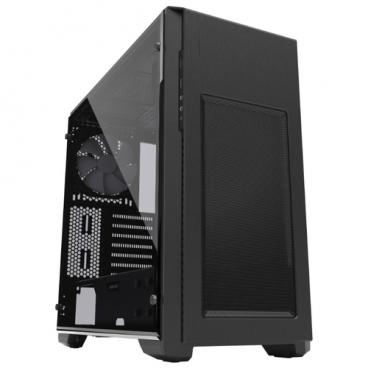 Компьютерный корпус Phanteks Enthoo Pro M Tempered Glass Black
