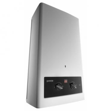 Проточный газовый водонагреватель Gorenje GWH 10 NNBWC