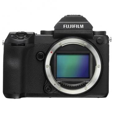 Фотоаппарат Fujifilm GFX 50S Body