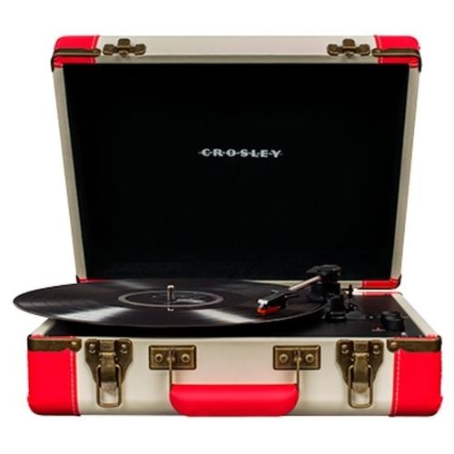 Виниловый проигрыватель Crosley Executive Deluxe CR6019D