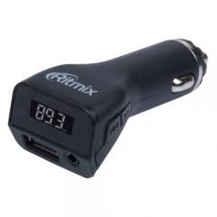 FM-трансмиттер Ritmix FMT-A740