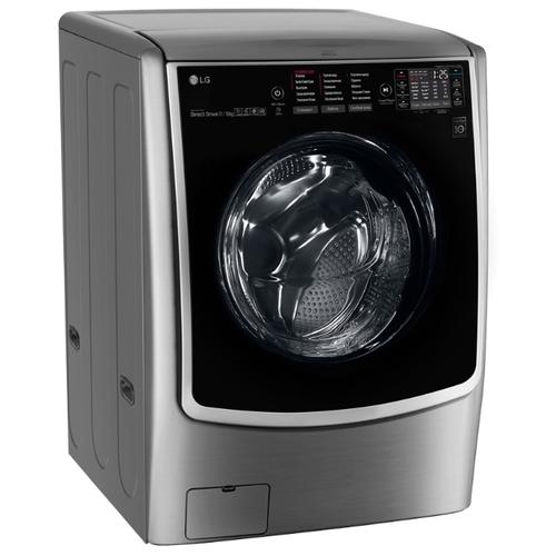 Стиральная машина LG TW7000DS
