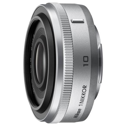 Объектив Nikon 10mm f/2.8 Nikkor 1