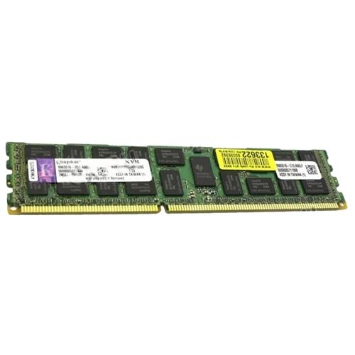 Оперативная память 8 ГБ 1 шт. Kingston KVR16R11D4/8