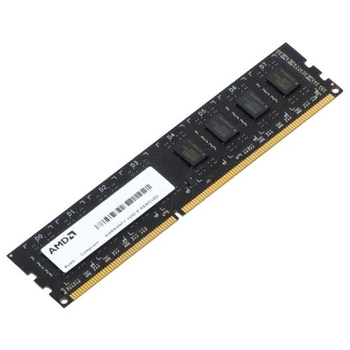 Оперативная память 8 ГБ 1 шт. AMD R338G1339U2S-U