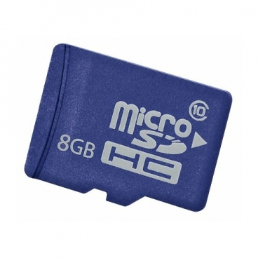 Карта памяти HP Enterprise Mainstream microSDHC Class 10